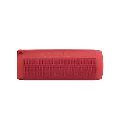 T2 Bluetooth Bluetooth 3.0 1 x USB Subwoofer Czarny / Czerwony / Niebieski