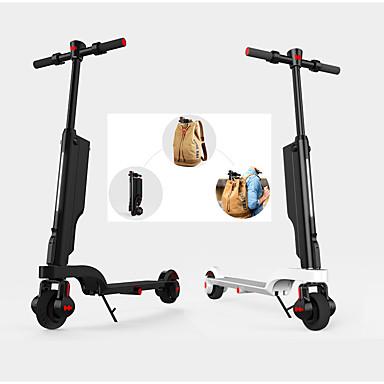 hx x6 6 0ah foldable portable detachable battery backpack. Black Bedroom Furniture Sets. Home Design Ideas