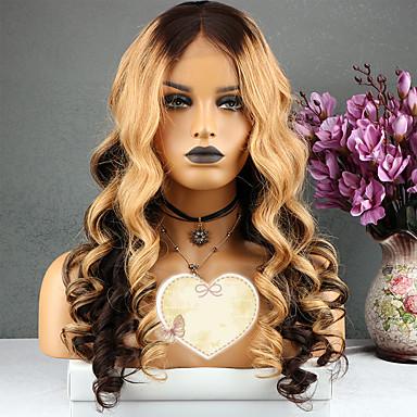 914330bac86 Golden, Human Hair Wigs, Search LightInTheBox