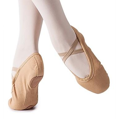 Responsabile Da Ragazza Scarpe Da Danza Classica Di Corda Ballerine Piatto Personalizzabile Scarpe Da Ballo Cammello - Al Coperto - Da Allenamento #06629382 Facile Da Lubrificare
