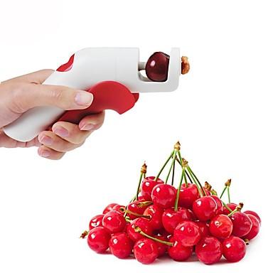 1 szt. Narzędzia kuchenne Tworzywa sztuczne Kreatywny gadżet kuchenny Drylownica Do domu / Owoc