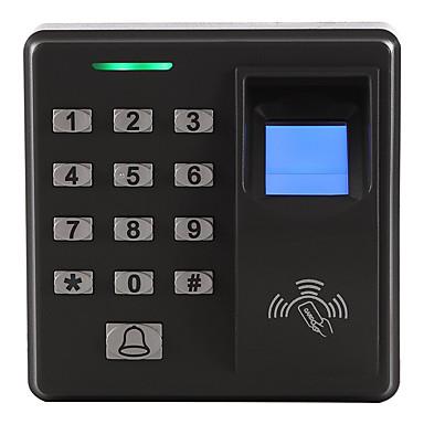 M-F100 Kontroler dostępu Odcisk palca / Hasło / Dokument tożsamości Biuro / Fabryka