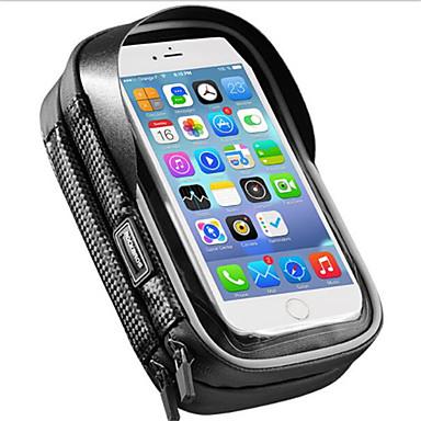 9a69b524df0 cheap Bike Bags-Cell Phone Bag 6 inch Touch Screen