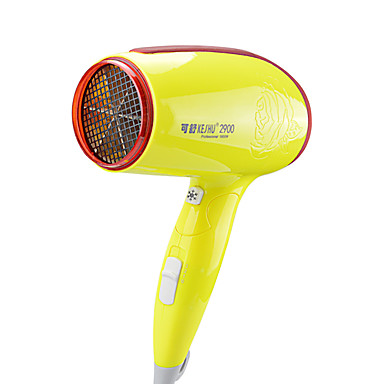 voordelige Haarverzorging-Factory OEM Haardrogers voor Mannen & Vrouwen 220 V Schattig / Ministijl / Verstelbare Temperatuur / Licht en comfortabel / Windsnelheidsregeling