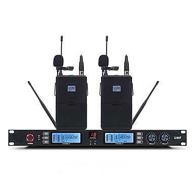 billige Mikrofoner-KAXISAIER NE601 Trådløs KIT til konferanse mikrofon