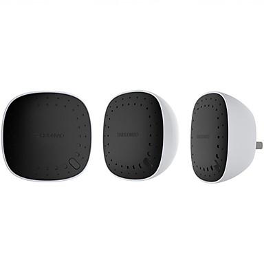 Inteligentny Router Dwuzakresowy 1 szt. PC Uniwersalny pilot Wi-Fi