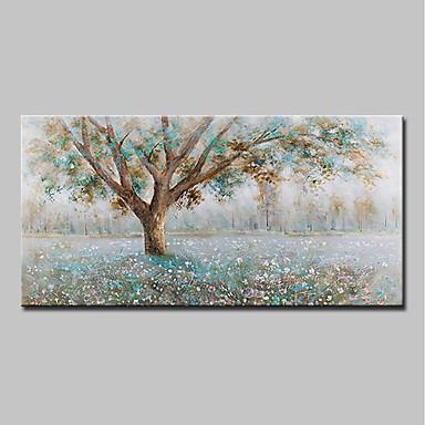 mintura® ręcznie malowane nowoczesne abstrakcyjne drzewo obraz olejny na płótnie obraz ścienny do dekoracji wnętrz gotowy do powieszenia
