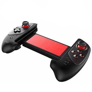 voordelige Smartphone gaming-accessoires-iPEGA PG-9083 Draadloos Gamecontroller Voor Smartphone ,  Draagbaar Gamecontroller ABS 1 pcs eenheid