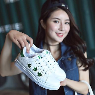Semicuero Confort Verde Rojo de Tacón 06697543 Azul Plano Mujer Zapatillas Zapatos Verano deporte Hw4qaZU