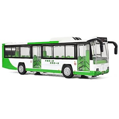 Carros de Brinquedo Ônibus Ônibus Unisexo Para Meninos Para Meninas Brinquedos Dom