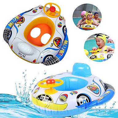 Motyw plażowy Balony na wodę Nowy design Interakcja rodziców i dzieci PVC / Vinyl 1 pcs Brzdąc Wszystko Zabawki Prezent