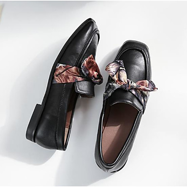 Bout et Talon Femme Mocassins D6148 Polyuréthane Printemps Amande Bottier 06694138 Chaussons Chaussures Confort Noir carré XUUq4vwfH