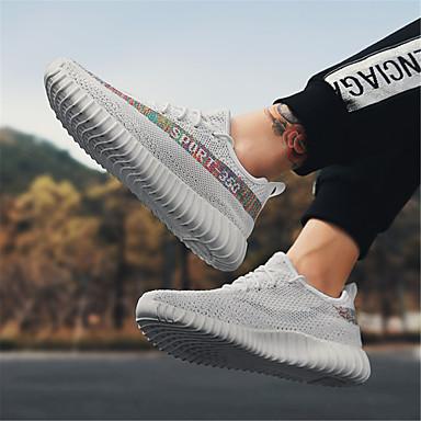 Noir Chaussures Basket Blanc Plat Eté 06680794 Femme Tricot Talon Confort 1f8faqA