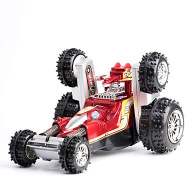 RC Car 8338 2.4G Stunt Car 1:16 Motor Electric fără Perii 30 km/h KM / H