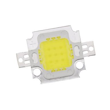 10w 800-900lm de mare putere integrat 4500k naturale alb cip LED (9-12v)