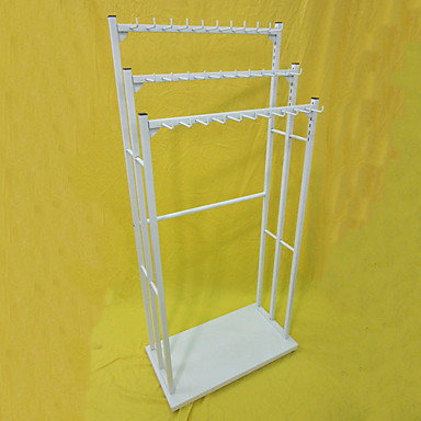 Kitchen Organization Rack & Holder Metal Easy to Use 1pc