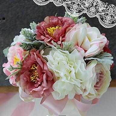 Flori artificiale 1 ramură Clasic Nuntă / Flori de Nuntă Hydrangeas Față de masă flori