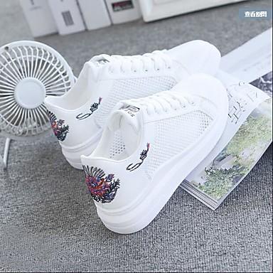 monsieur / madame: les chaussures de femme d'été kaka (polyuréthane) le confort d'été femme des sandales croûton noir / Vert : différentes marchandises 7758f2