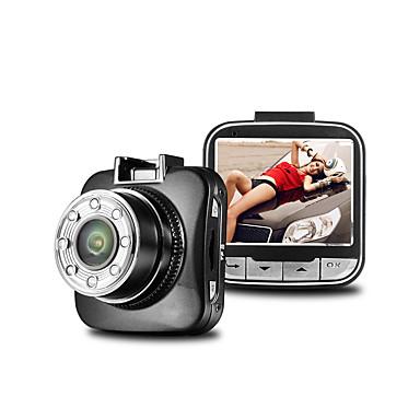 abordables DVR de Voiture-Blackview G55 1080p Mini / Mignon / HD DVR de voiture 170 Degrés Grand angle Capteur CMOS 2 pouce LCD Dash Cam avec Vision nocturne / G-Sensor / Mode Parking 8 LED infrarouge Enregistreur de voiture