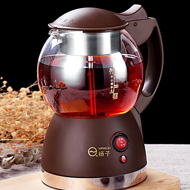 Electric Kettles Cool Glasses Water Ovens 220-240 V 580 W Kitchen Appliance