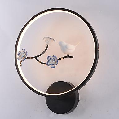 QIHengZhaoMing Cristal LED / Modern / Contemporan Becuri de perete Sufragerie / Magazien / Cafenele Metal Lumina de perete 110-120V /