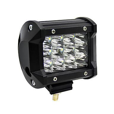 1 Bucată Mașină Becuri 36 W 5500 lm 12 LED Lumini exterioare Motoare generale