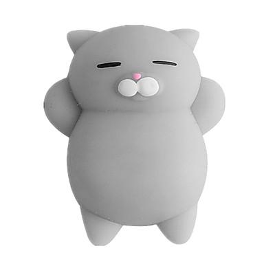 hesapli Yenilik ve Göğüs Oyuncakları-LT.Squishies Sıkıştırma Oyuncakları Stres Gidericiler Kedi Stres ve Anksiyete Rölyef squishy Dekompresyon Oyuncakları Silgi 1 pcs Çocuklar için Hepsi Genç Erkek Genç Kız Oyuncaklar Hediye