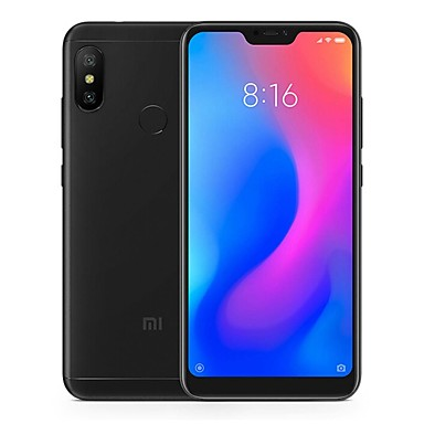 Xiaomi A2 Lite Global Version 5.84 in