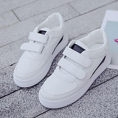 deporte Marrón Zapatos Media Confort PU 06836963 Negro Rojo Verano de plataforma Zapatillas Mujer wHCAY1qxx