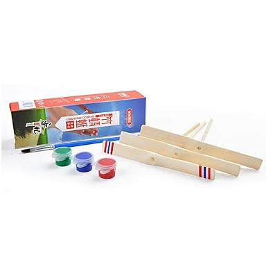 voordelige tekening Speeltjes-Klassiek Thema Verf / Simulatie / Handgemaakt Puinen Geschenk 1 pcs