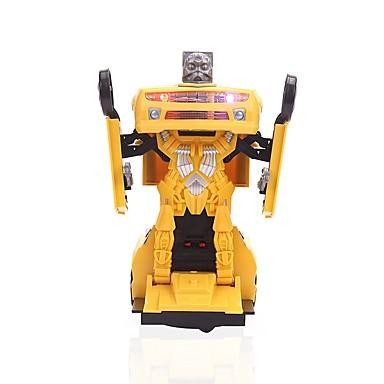 kön robot videor