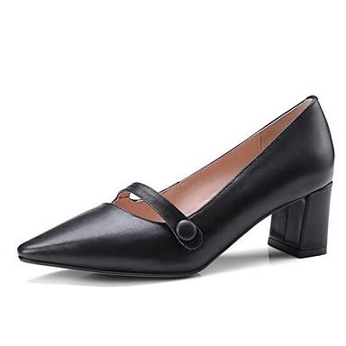 Nappa Violet Cuir 06856037 Noir Bottier Ballerines Femme Confort Chaussures Rouge Talon Printemps qBzxwES7