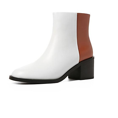 Magasin Cuir Nappa Automne Phare Botillons Chaussures Femme 7UcS6U