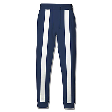 My Hero Academia Midoriya Izuku Ochaco Uraraka Pantalones Terileno Para Unisex