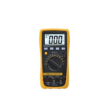 voordelige Test-, meet- & inspectieapparatuur-vici vc86 contactloze spanningsdetectie ncv automatische bereik digitale multimeter