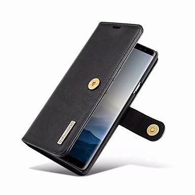 Capinha Para Samsung Galaxy Note 9 Carteira Porta Cartão Com