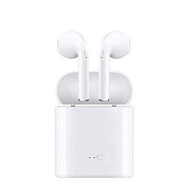Factory OEM I7S Mini Téléphone portable Bluetooth 4.2 Sans-Fil Mini