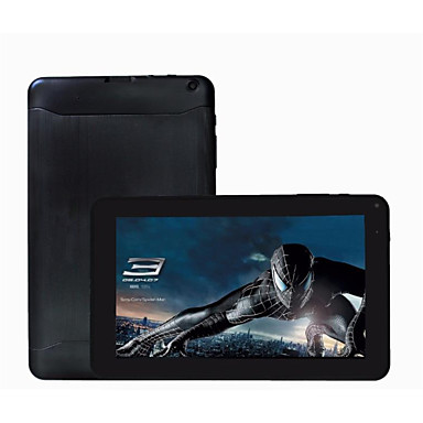 A33 Android tablet (Android 5.1 1024 x 600 Quad Core 1GB+8GB)