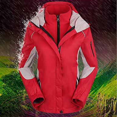 ceeadca9c Women's Ski Jacket Waterproof Thermal / Warm Windproof Skiing ...