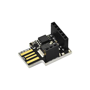 micro usb micro razvojni odbor za arduino crno ekološki neutralan