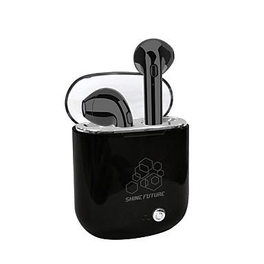 SF EARBUD Bluetooth 4.2 Ecouteurs Dynamique résine ABS Téléphone portable Écouteur Avec Microphone / Avec boîte de recharge Casque