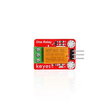 ključevi 5v jednostruki relejni modul (jastučić) crveno