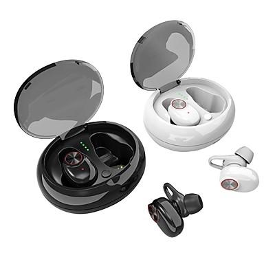 CIRCE V5 Dans l'oreille Sans Fil / Bluetooth 4.2 Ecouteurs Ecouteur Alliage d'aluminium 7005 / PP+ABS Téléphone portable Écouteur Sports & Activités d'Extérieur / Stereo / Dual Drivers Casque