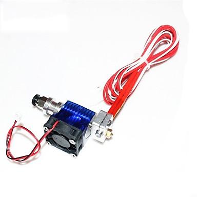 baratos Peças e Acessórios para Impressoras 3D-Tronxy® 1 pcs Ventoinha para impressora 3D