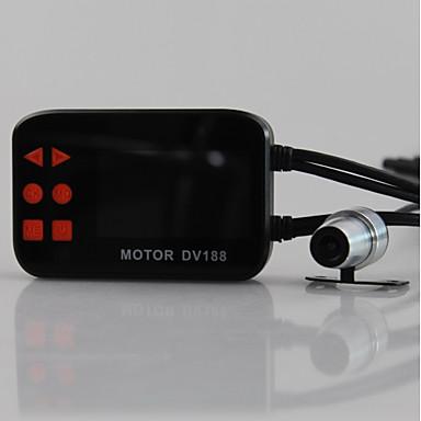abordables DVR de Voiture-Lenovo 1080p Sans-Fil DVR de voiture 130 degrés Grand angle Capteur CMOS 2.7 pouce LED Dash Cam avec G-Sensor / Mode Parking / Enregistrement en Boucle Enregistreur de voiture