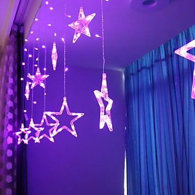 3M Гирлянды 10 светодиоды Фиолетовый Декоративная 220-240 V 1 комплект