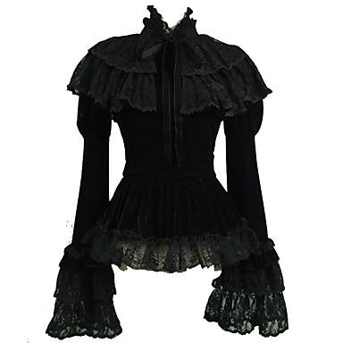 714413c00ad9 Sweet Lolita Dress Casual Lolita Dress Traditional   Vintage Sweet Lolita  Lace Female Blouse   Shirt
