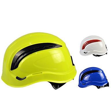 Sigurnosna kaciga for Sigurnost na radnom mjestu ABS Vodootporno 0.5 kg