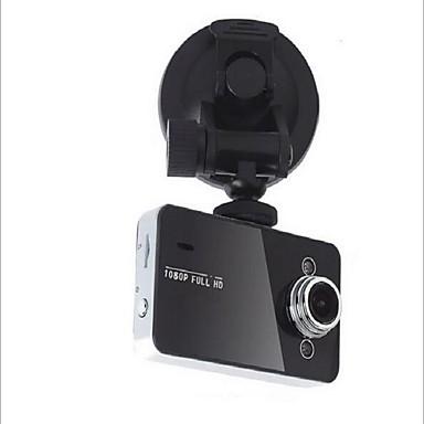 voordelige Automatisch Electronica-640 x 480 / 1280 x 720 / 1920 x 1080 Mini / Nacht Zicht LED / Bewegingsdetectie Auto DVR 140 graden Wijde hoek 2 MP 2.7 inch(es) / 2.2 inch(es) Dash Cam met Nacht Zicht / Bewegingsdetectie