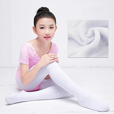 Ballet Bottoms Girls' Training / Performance Elastane / Lycra Gore Pants